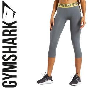 Gymshark Fit Cropped Leggings